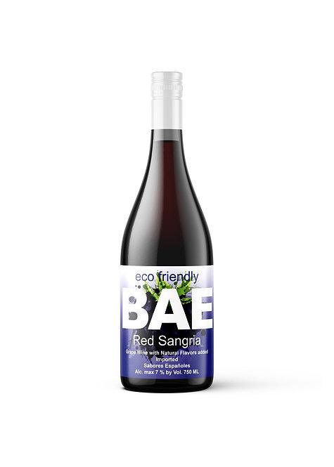 Bae Sangria - Red 750mL