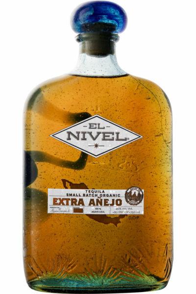 El Nivel Tequila - Extra Anejo