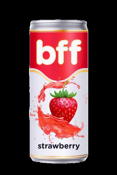 BFF - Strawberry
