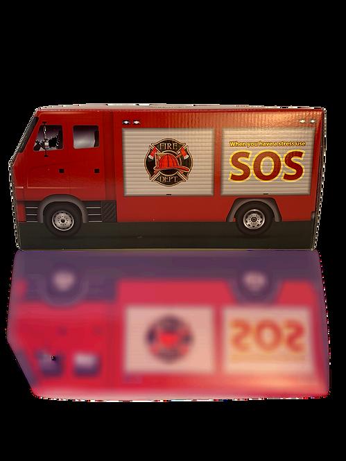 SOS - Fire Truck