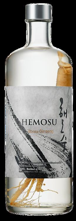 Hemosu - Ginseng