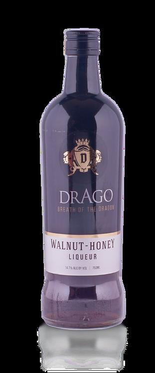 Drago - Walnut/Honey