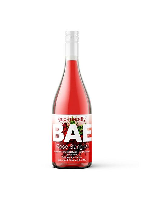 Bae Sangria - Rose 750mL