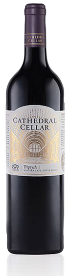 KWV - Cathedral Celler - Triptych