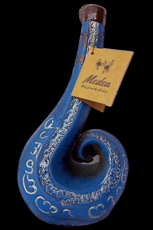 Medea - Wave (Navy Blue)