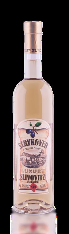 Slivovitz - Alcohol 40%