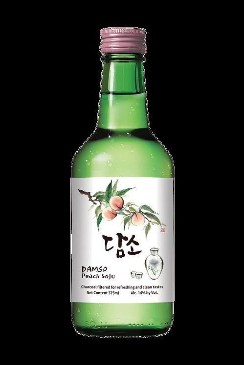 Damso - Peach Soju