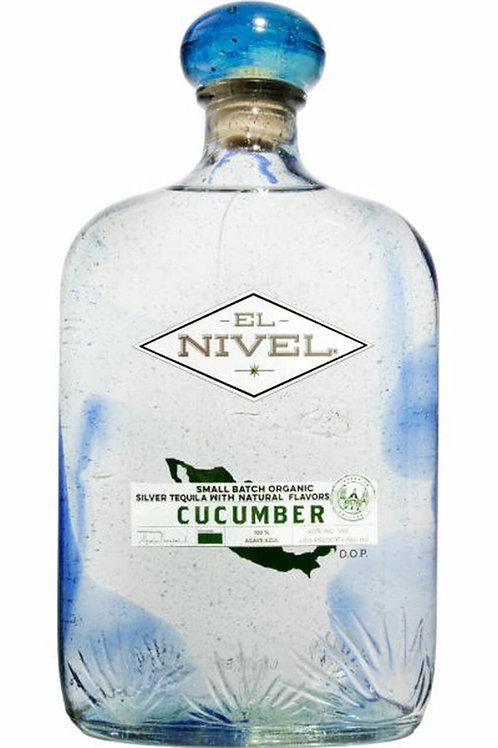 El Nivel Tequila - Cucumber
