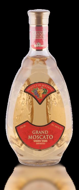 Grand Moscato - White