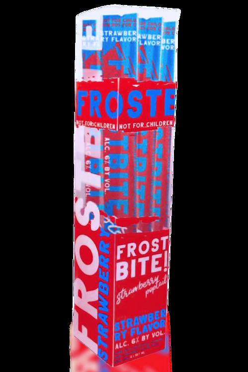 FrostBite - Strawberry