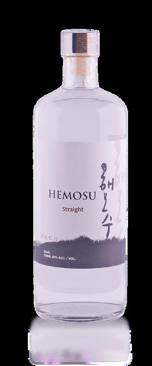 Hemosu - Straight