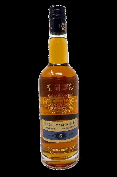 Formosa - Single Malt (Aged 5 Years)