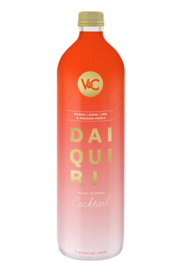 VnC Cocktails - Mango Daiquiri