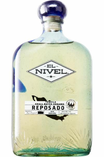 El Nivel Tequila - Reposado