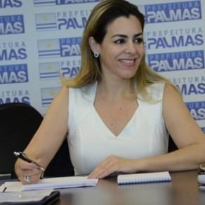 Prefeito do município de Palmas é notificado