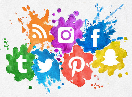 Want to Increase the Effectiveness of your Social Media Marketing? Here's 3 Tips!
