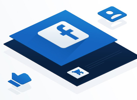 Power of Facebook Ads and why you should be using them!