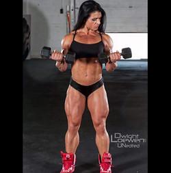 Denise Fann