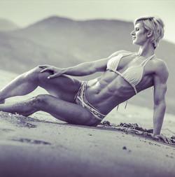Bree Balanski