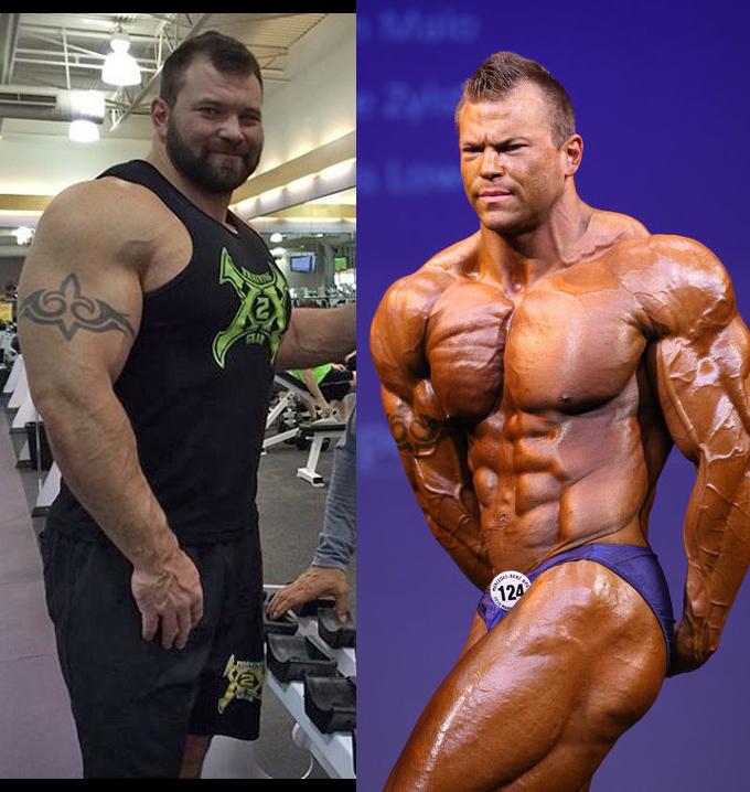 Mike Zylstra, MABBA Champ