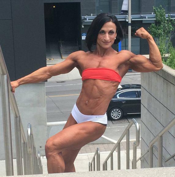 Tamara Qureshi