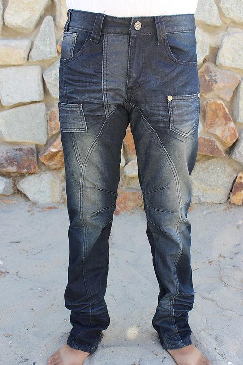 Isaac Jeans /  KJ-161