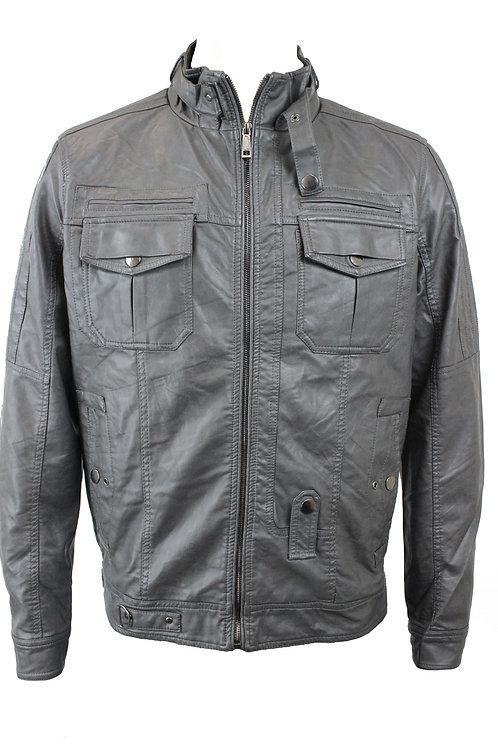 Moto Jacket / J002