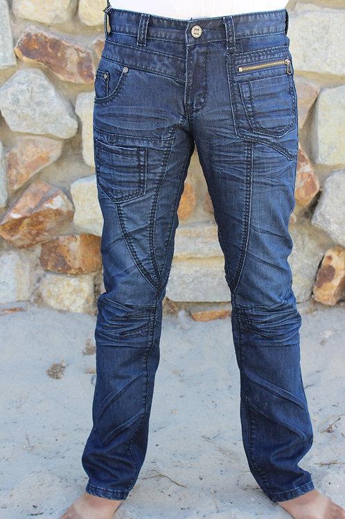 Biker Jeans /  KJ-172