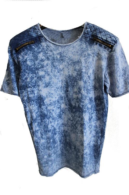 2201-WASHED BLUE