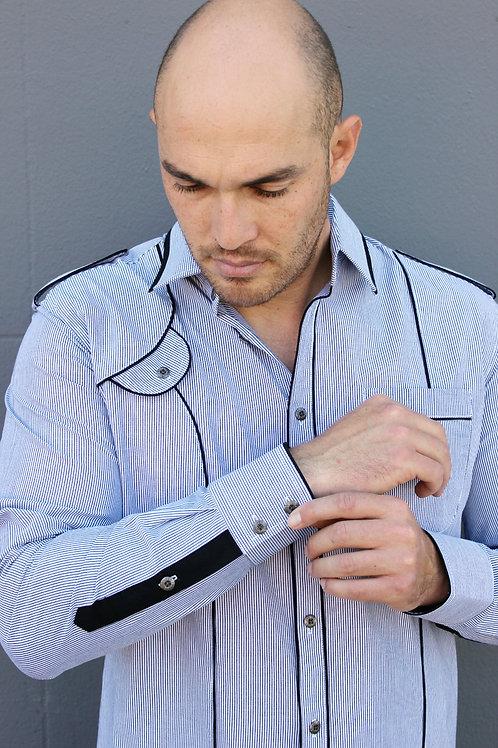 Spencer Shirt /YR-1029-3