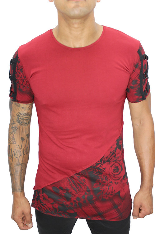 T-18611 RED