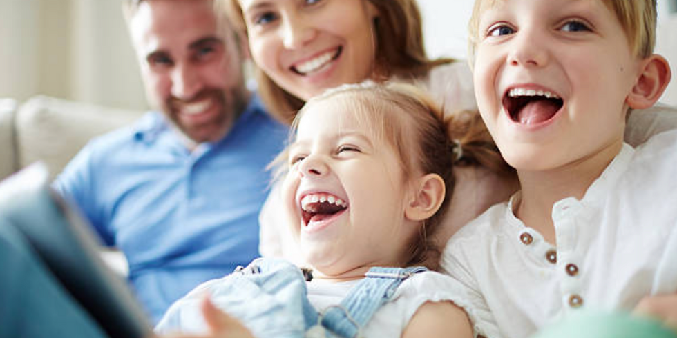 Essential Oils for Happy and Healthy Families
