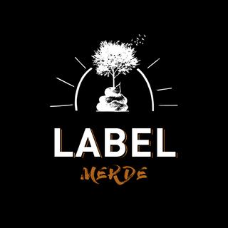 Label merde