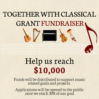 Together with Classical Grant
