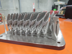 Designing for Additive Manufacturing - Part 2