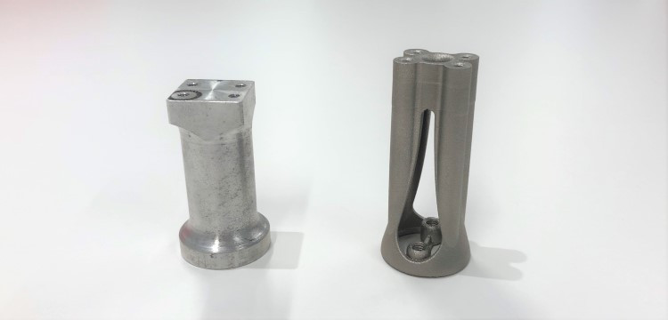 Designing for Additive Manufacturing - Part 1