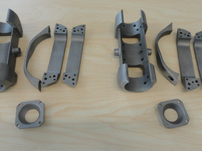 Start your metal 3D printing journey with us today