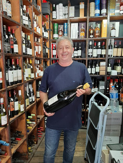 תרבות היין