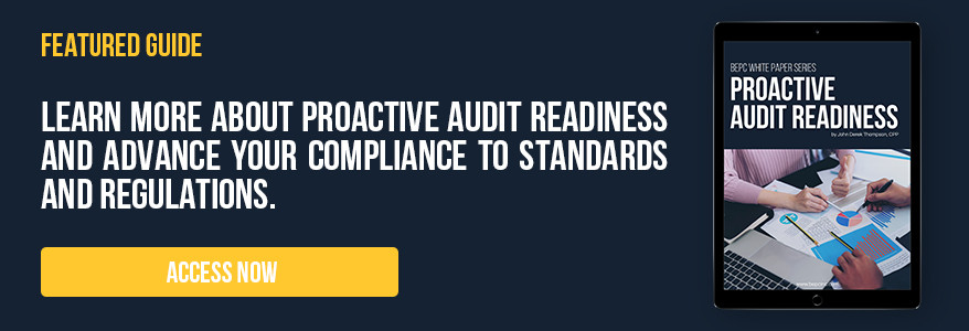 Learn more about Proactive Audit Readiness, download the featured guide!
