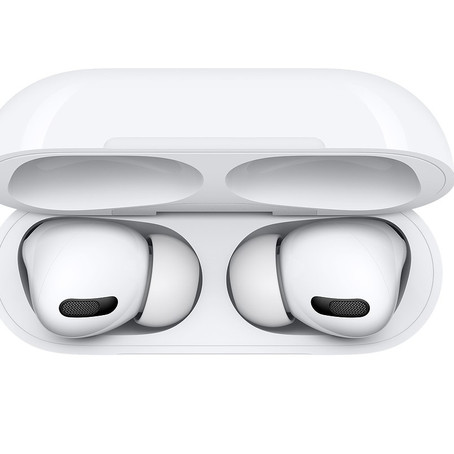 AirPods Pro 2 To Launch Next Year, With Shipments To Exceed 100 Million