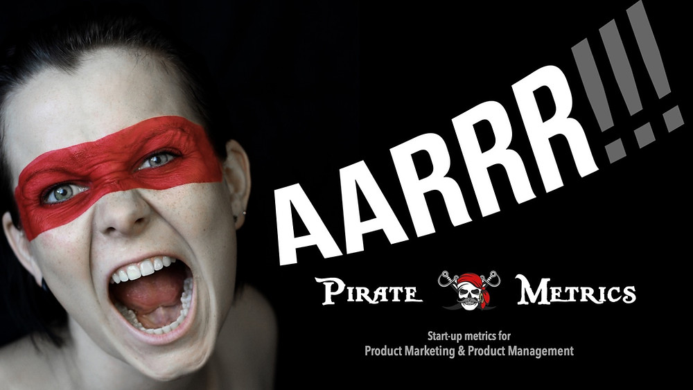 AARRR | Pirate Metrics | www.GetStandingOvation.com