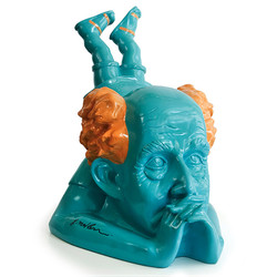 Ben Gurion Turquoise