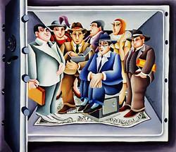 Bord of Directors
