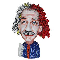 Einstein big numbers
