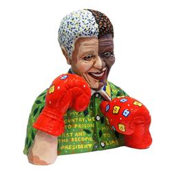 Mandela Let Freedom Reign