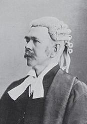 Sir Josiah Symon