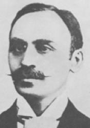 Isaac Alfred Isaacs