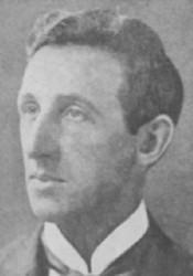 Robert Randolph Garran