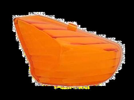 Blinklysglas bag, højre Standard - Baotian