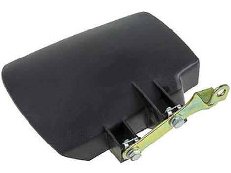 Bagskærm, spoiler - Standard Baotian, GiantCo, VGA